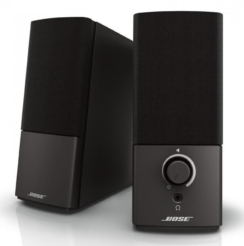 bose companion 2 series iii reviews and ratings techspot. Black Bedroom Furniture Sets. Home Design Ideas