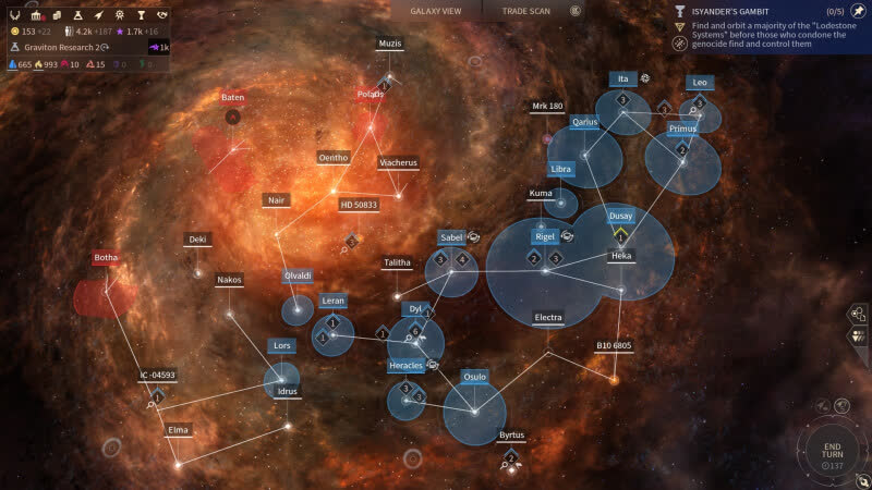 Game Expansions and DLCs available for Endless Space Video