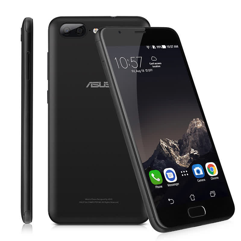 Asus ZenFone 4 Max ZC554KL Reviews And Ratings
