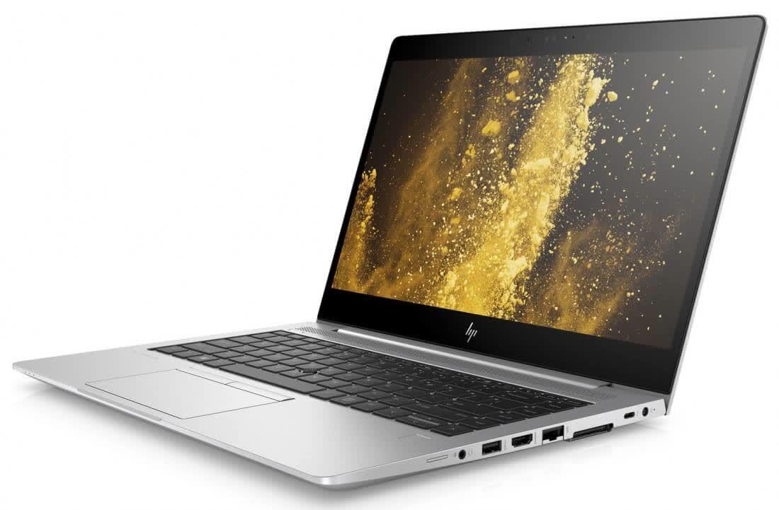 Hp Elitebook 840 G5 Reviews And Ratings Techspot