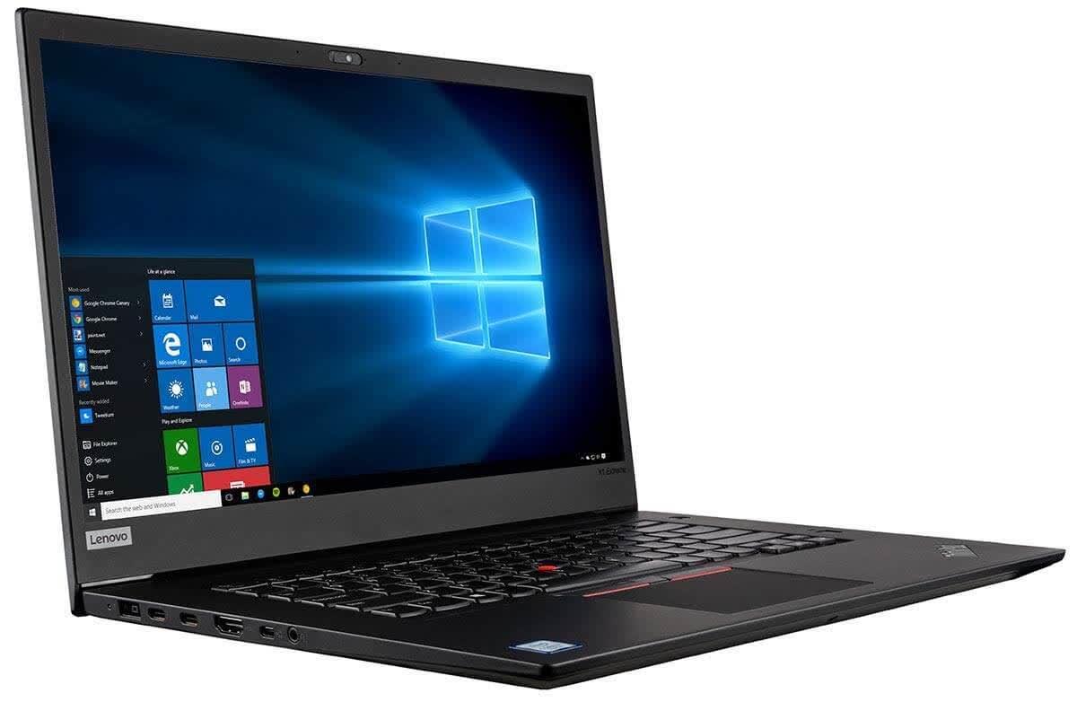 Lenovo Thinkpad X1 Extreme G1 Series Reviews And Ratings