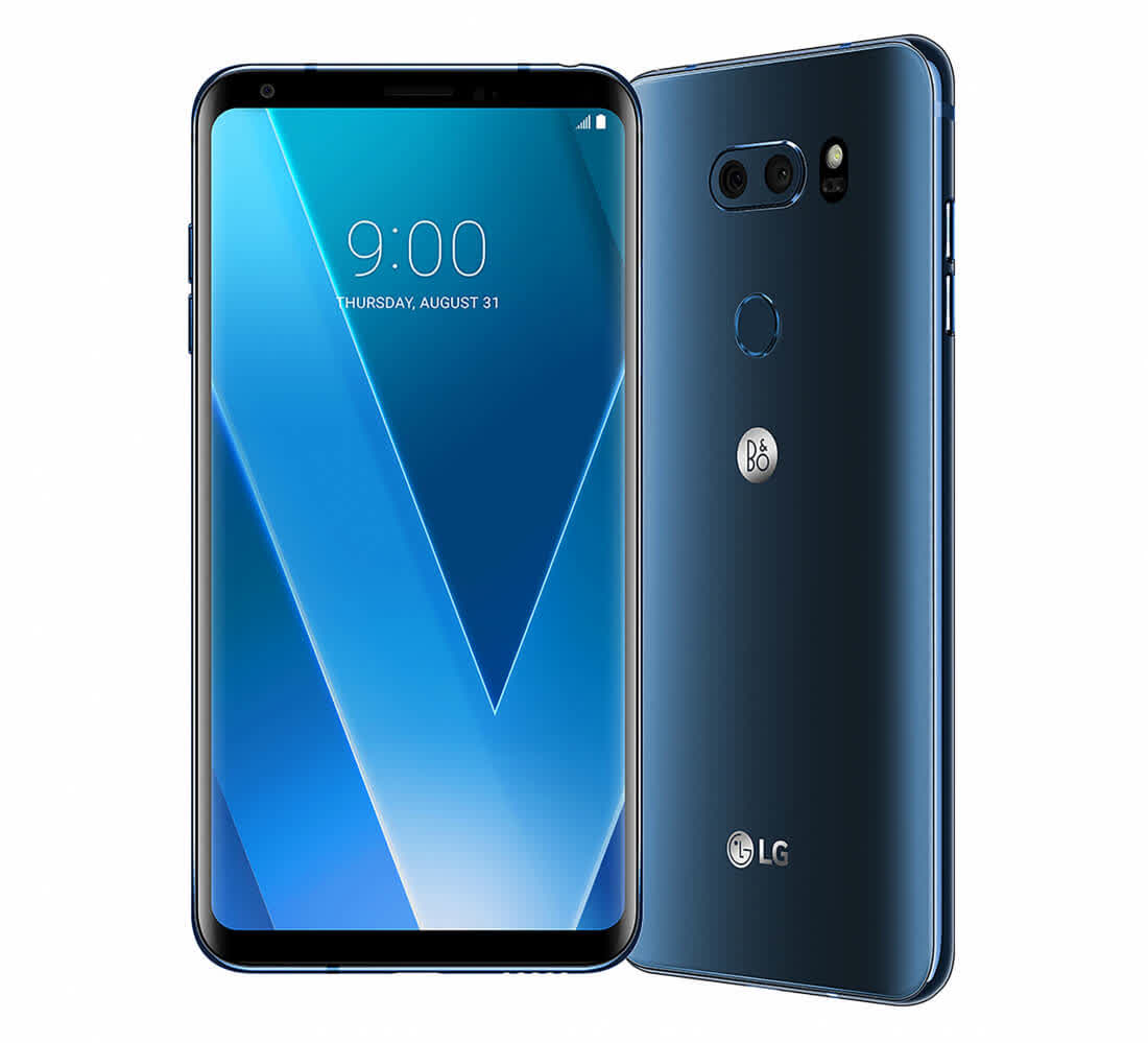 LG V30 Reviews and Ratings