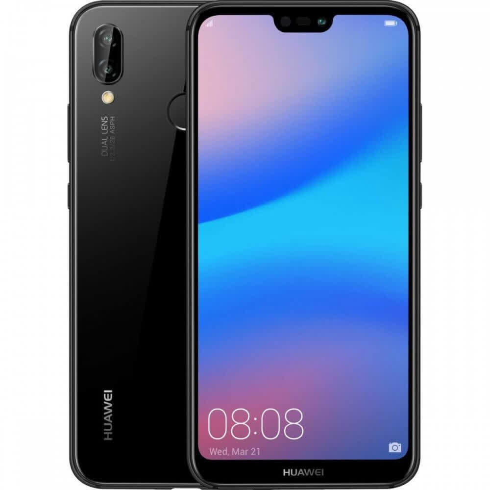 Huawei P20 Lite Reviews and Ratings - TechSpot