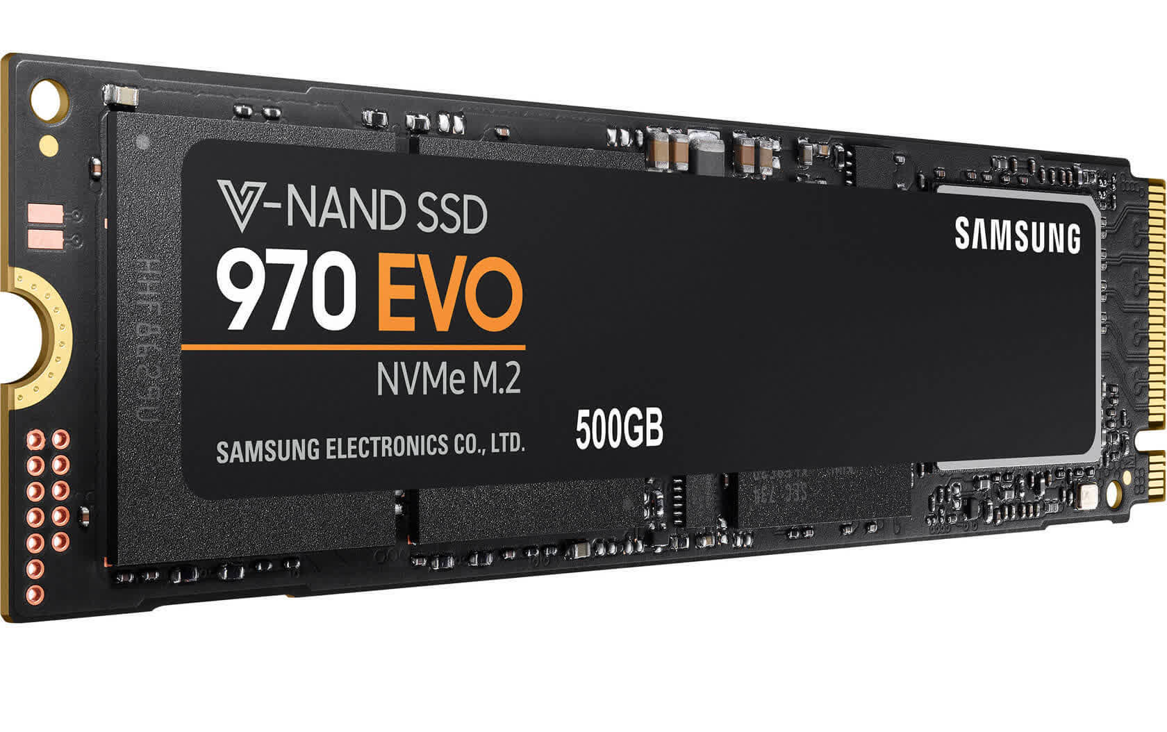 Samsung 970 Evo M 2 Nvme Ssd Reviews And Ratings Techspot