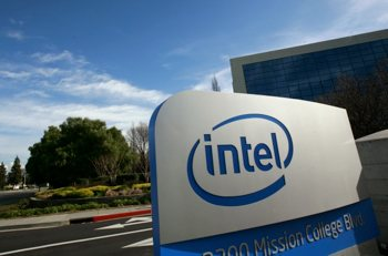 intel, acquisition