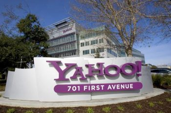 yahoo, shares, albaba group holdings ltd, alibaba