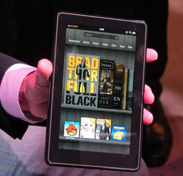amazon, software, tablet, performance, kindle fire, updates