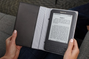 amazon, kindle, consumer electronics