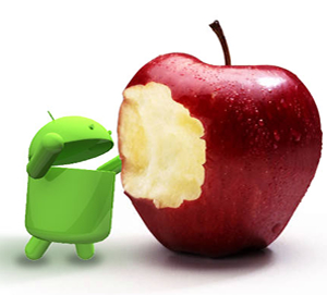 apple, android, ios, app store, smartphone, marketplace, apps, piper jaffray
