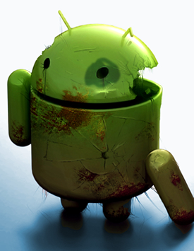 android, mcafee, malware, security