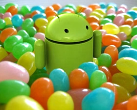 Half of Smartphones Sold in 2011 Are Android, According to Gartner