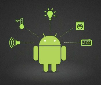 android, home automation