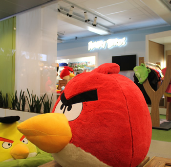angry birds, futuremark, 3dmark, acquisition, rovio, mergers, buyouts