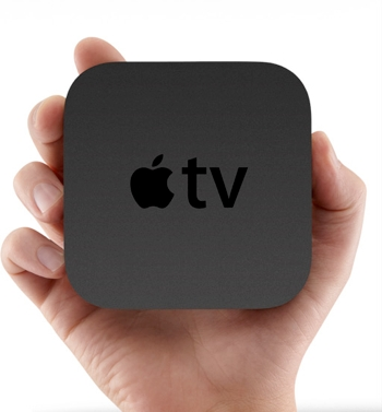 apple, apple tv, replacement program