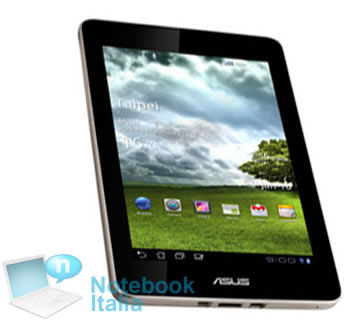 android, asus, tablet, slate, transformer prime, ces 2012