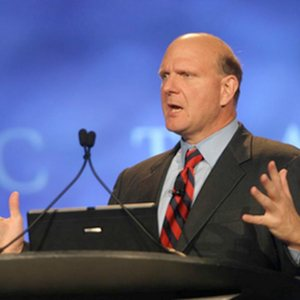 apple, microsoft, ballmer, windows 8, steve ballmer, microsoft surface