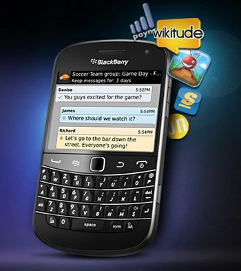 rim, blackberry, smartphone, bbm6, messaging, bbm, industry, employment, jobs, bbos