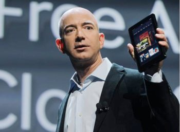 amazon, rumor, tablet, kindle fire, analysts