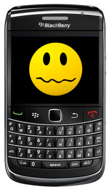 rim, blackberry, europe, smartphone, bbm, bb10, africa, middle east, outages, bbos