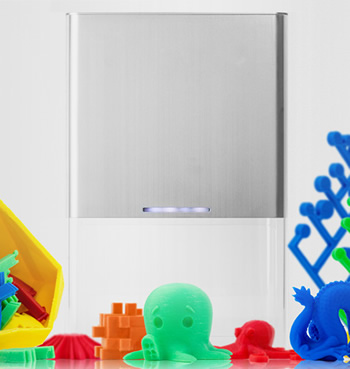raspberry pi, printers, kickstarter, 3d printers, meet, 3d printing, makerbot, printing