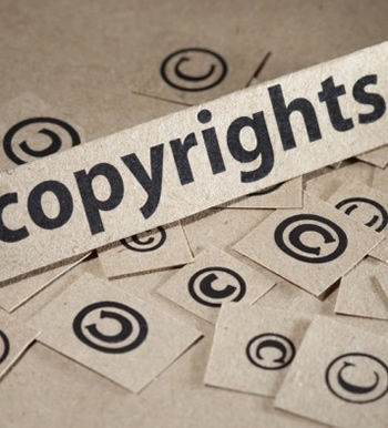 copyright, antigua, pirated material, blockade