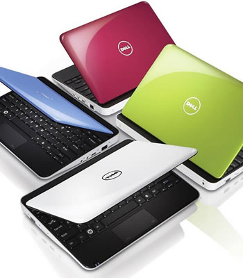 netbook, laptop, mobile pc