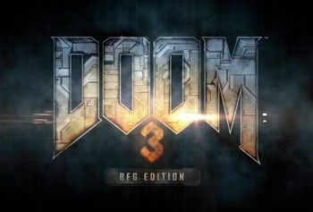 bethesda, gaming, id software, open source, doom 3, bfg edition, github