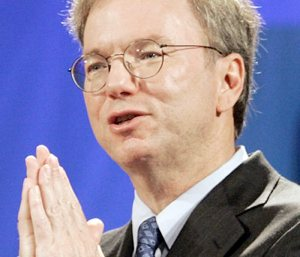 google, amazon, apple, facebook, eric schmidt