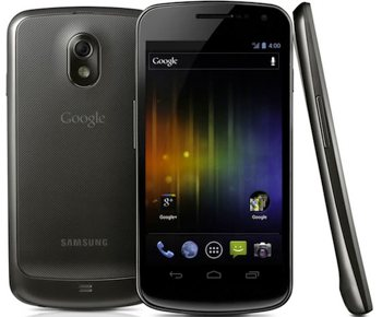 google, samsung, review, galaxy nexus, android 4.0