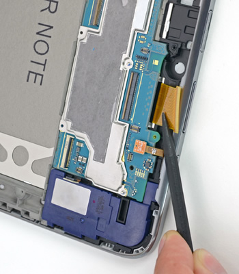 samsung, tablet, galaxy note, ifixit, galaxy note 10.1, teardowns