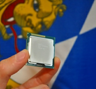 intel, cpu, ultrabook, haswell, core processor, intel developer forum
