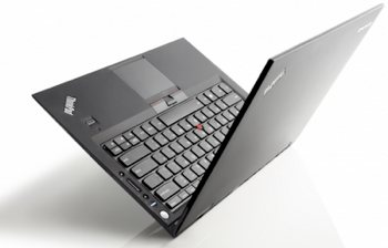 intel, lenovo, thinkpad x1, ultrabook