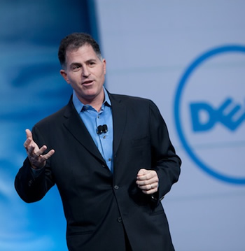 dell, idc, cloud, acquisition, virtualization, enterprise, silicon valley, vmware, michael dell
