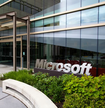 microsoft, visa, employees