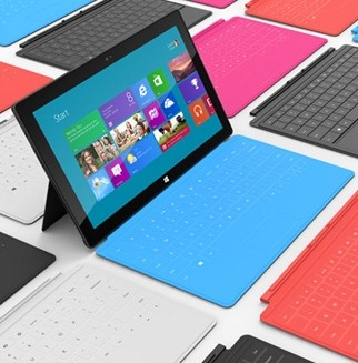 acer, microsoft, tablet, windows 8, microsoft surface, windows rt, oem partners
