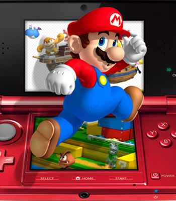 sony, nintendo, lawsuit, 3ds, 3d, patent infringement, handheld