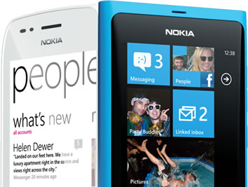 nokia, windows phone, smartphone, windows phone 7.5, nokia lumia