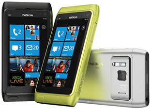 nokia, smartphone, earnings, lumia, lumia 900