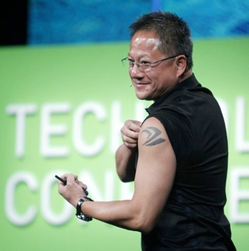 nvidia, quarterly earnings, tegra 4, project shield