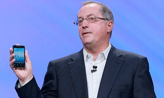 intel, ceo, paul otellini, retirement