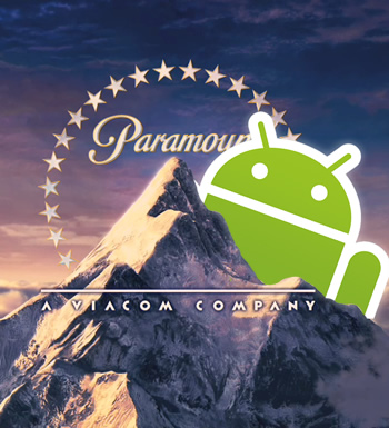 google, android, youtube, netflix, android market, paramount, paramount pictures, movies, streaming, copyright, industry, google play, movie rental, license deals, films