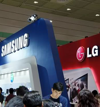 samsung, lcd, oled, lawsuit, amoled, lg, display, patent, patent infringement, patent abuse