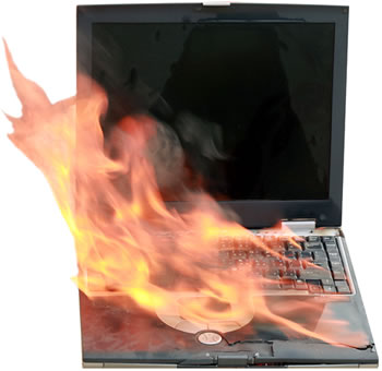 laptop, hp, battery, li-ion, fire, overheating, lithium-ion, cpsc, consumer product safety commission