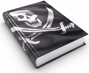 wordpress, bittorrent, torrent, pirate, piracy, copyright, filesharing, ebook, gta 5