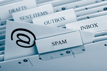 spam, security, botnet