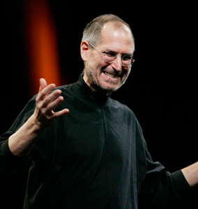 apple, steve jobs, wireless, cell phones