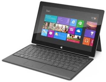 acer, microsoft, tablet, windows 8, microsoft surface, stan shih