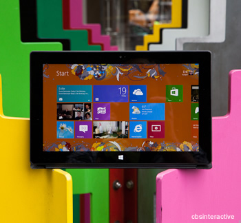 microsoft, tablet, windows 8, revenue, hardware, microsoft surface, sales, ubs, holiday sales, analysis, q4 2012, ihs, sales figures, windows 8 rt, windows rt, profit, surface rt, research firms, brent thill