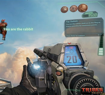 free, fps, gaming, f2p, tribes, hi-rez studios, shooters, micro-transactions, tribes ascend