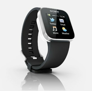 sony, android, watch, xperia smartwatch, sony xperia smartwatch